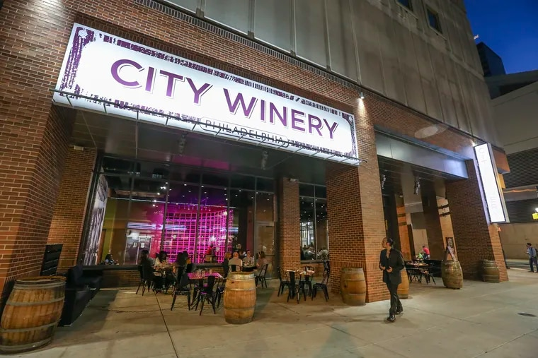 City Winery Philadelphia, along with all of its locations, will require proof of vaccination for those attending indoor performances.