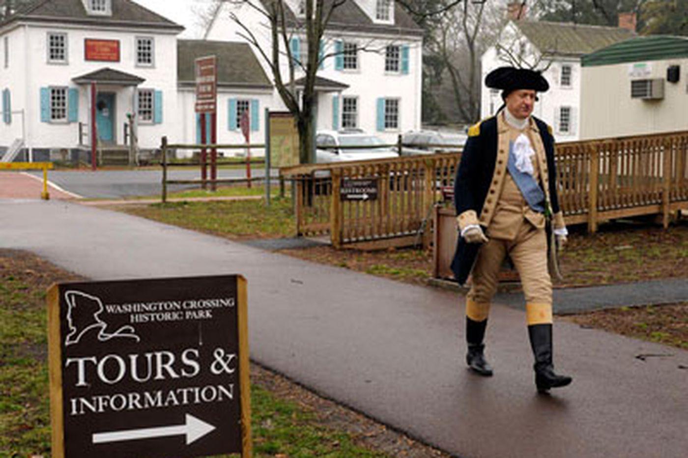 Older historic sites in danger, historians say