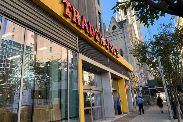 New Trader Joe's opens in Center City tomorrow