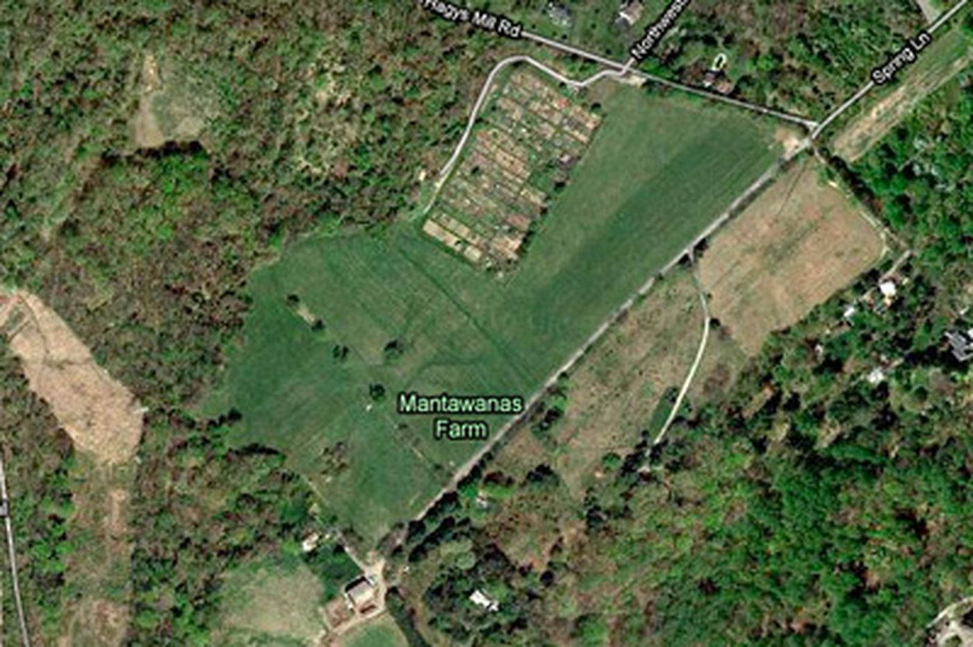 Philadelphia Council panel opposes expanded community garden at Manatawna Farm