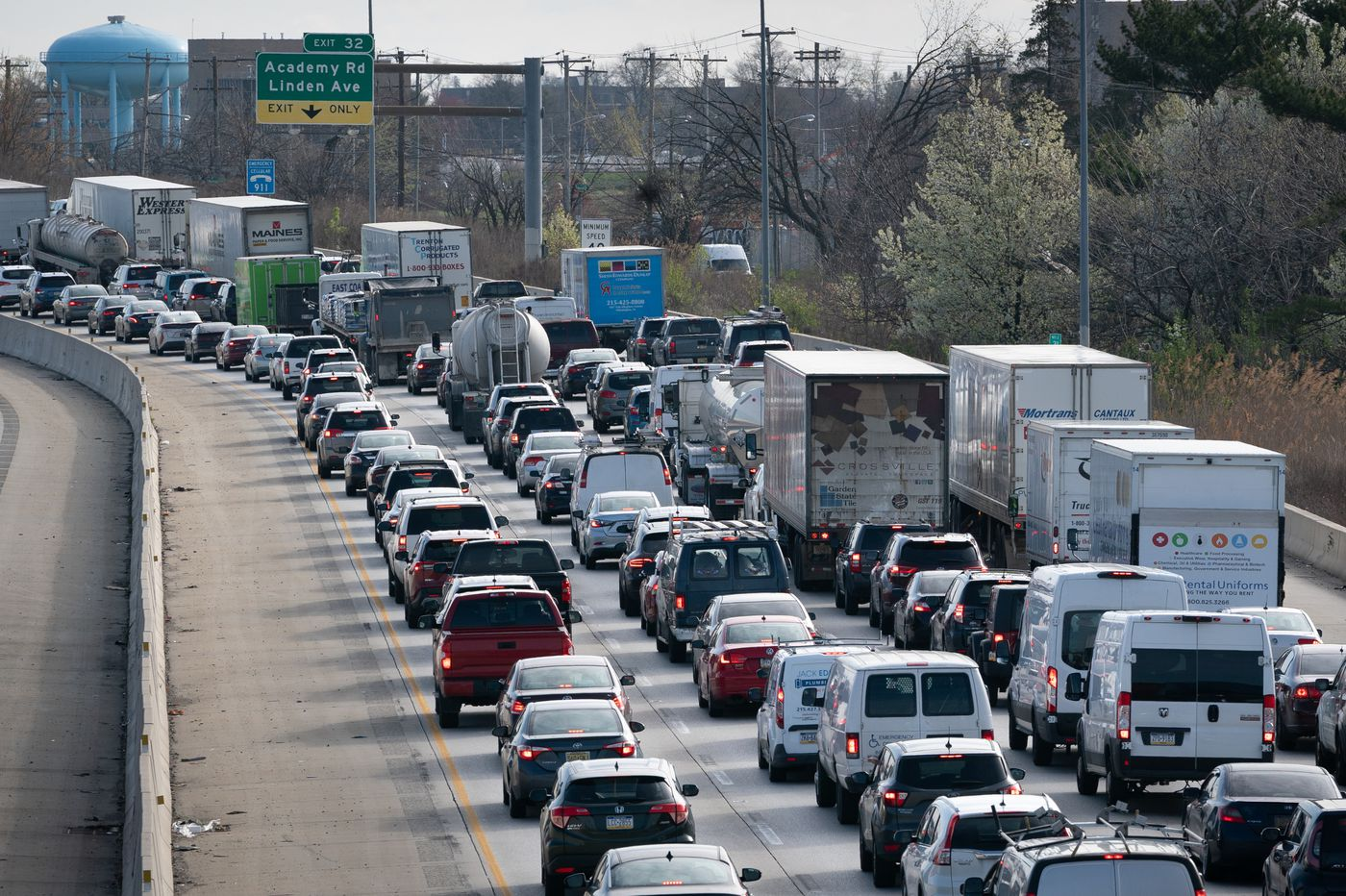 No, there's no coronavirus grace period for expired Pa. car registrations
