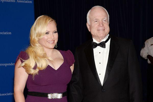 Trump renews attack on the late Senator McCain over Obamacare
