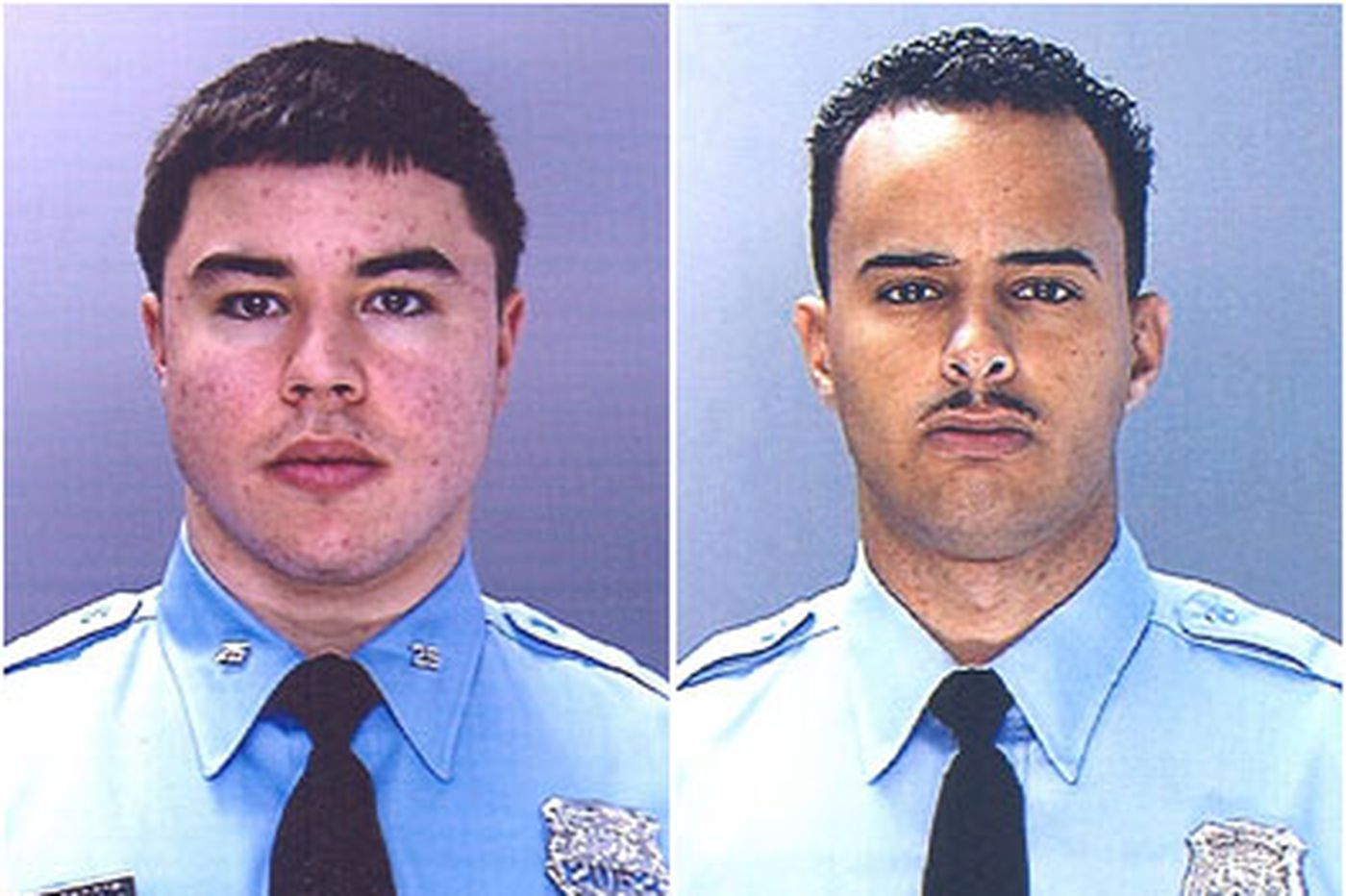 Philly officers in 25th District probe were not sting targets