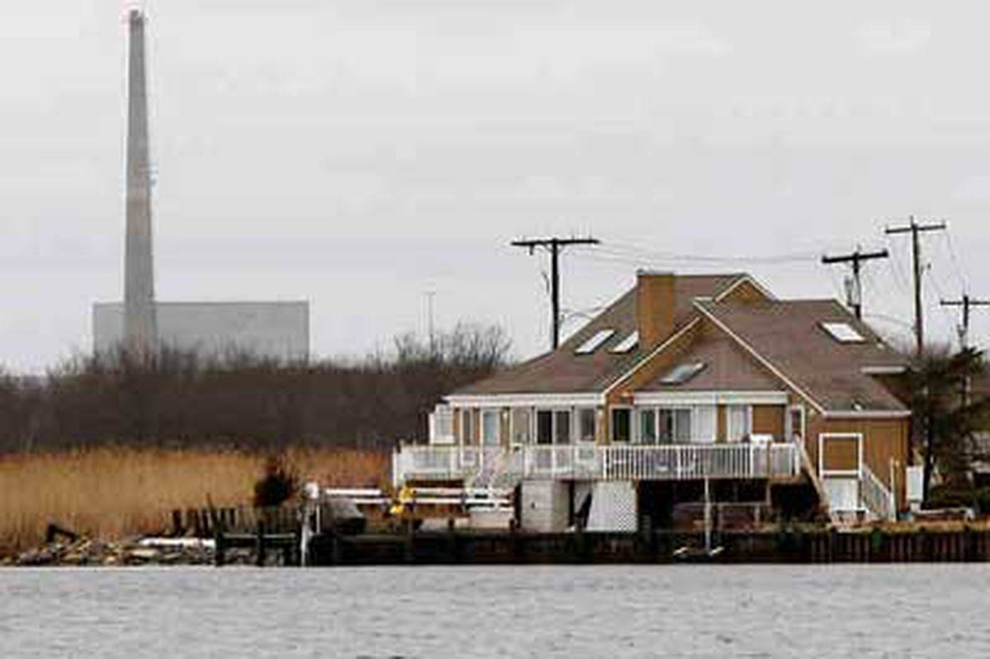 With Exelon to shut Oyster Creek reactor, N.J. plans Barnegat Bay cleanup