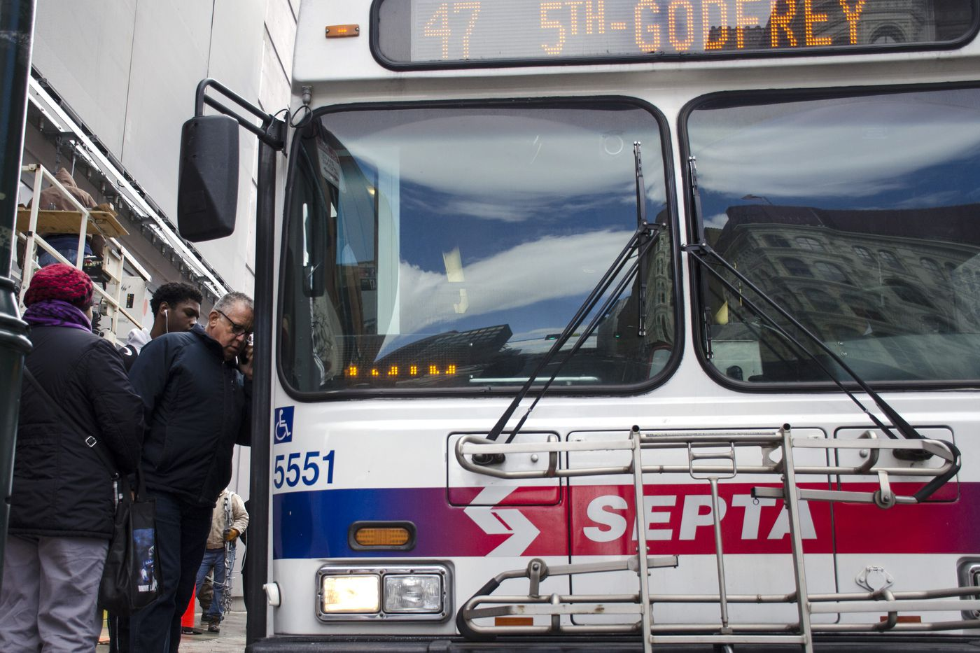 Why does SEPTA send pension cash so far from Philly?
