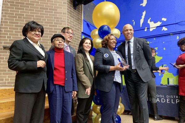 Which are Philly's best, most promising schools of the year? School District touts 42.