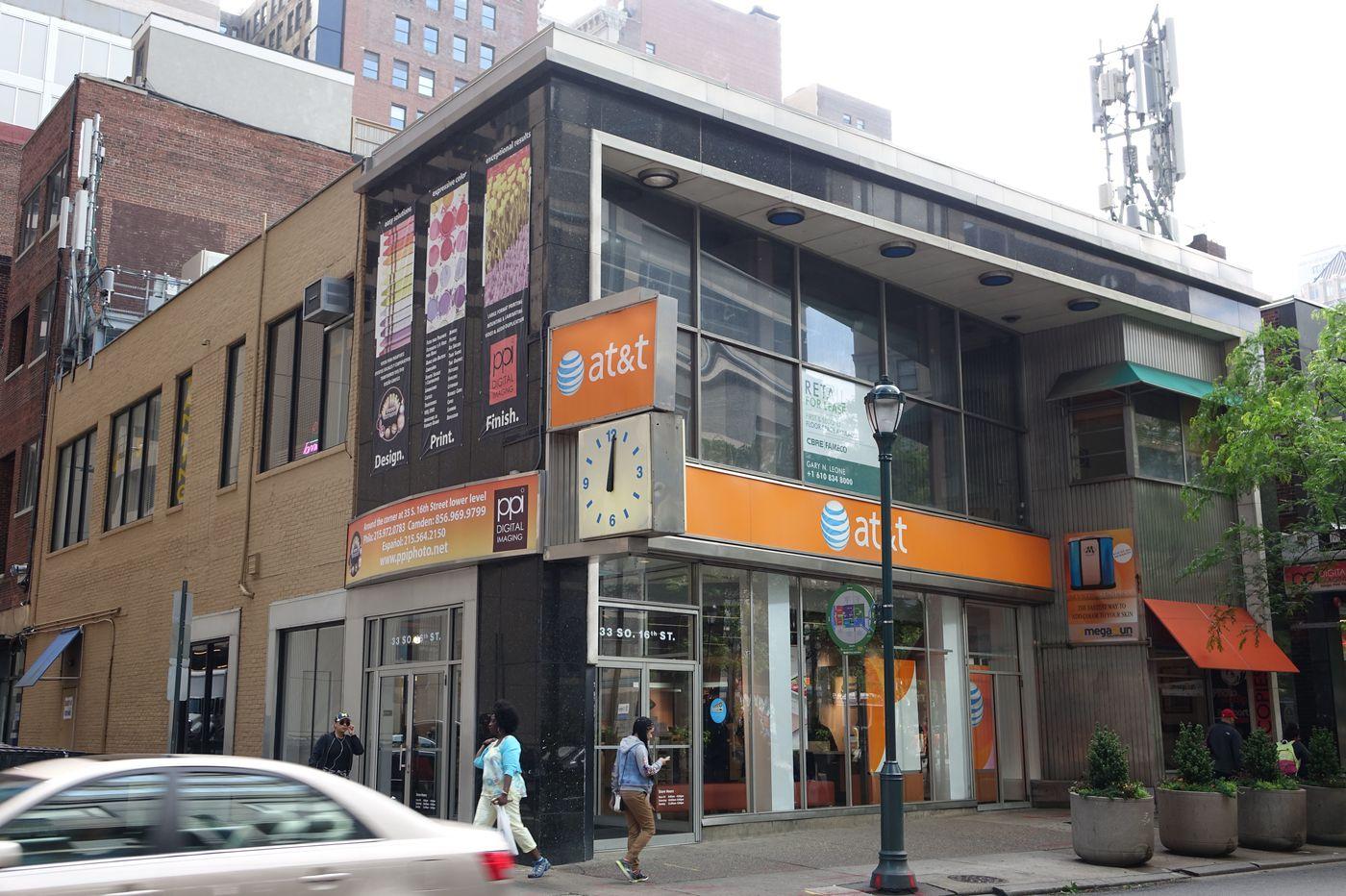 Wawa the Destroyer is blanderizing Philadelphia's architecture | Inga Saffron