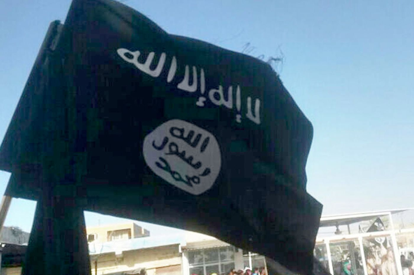 Pa. husband and wife plead guilty to helping relatives who joined ISIS