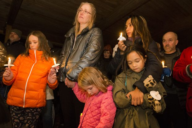A parent's worst nightmare, a community in tears after Haverford YMCA death | Maria Panaritis