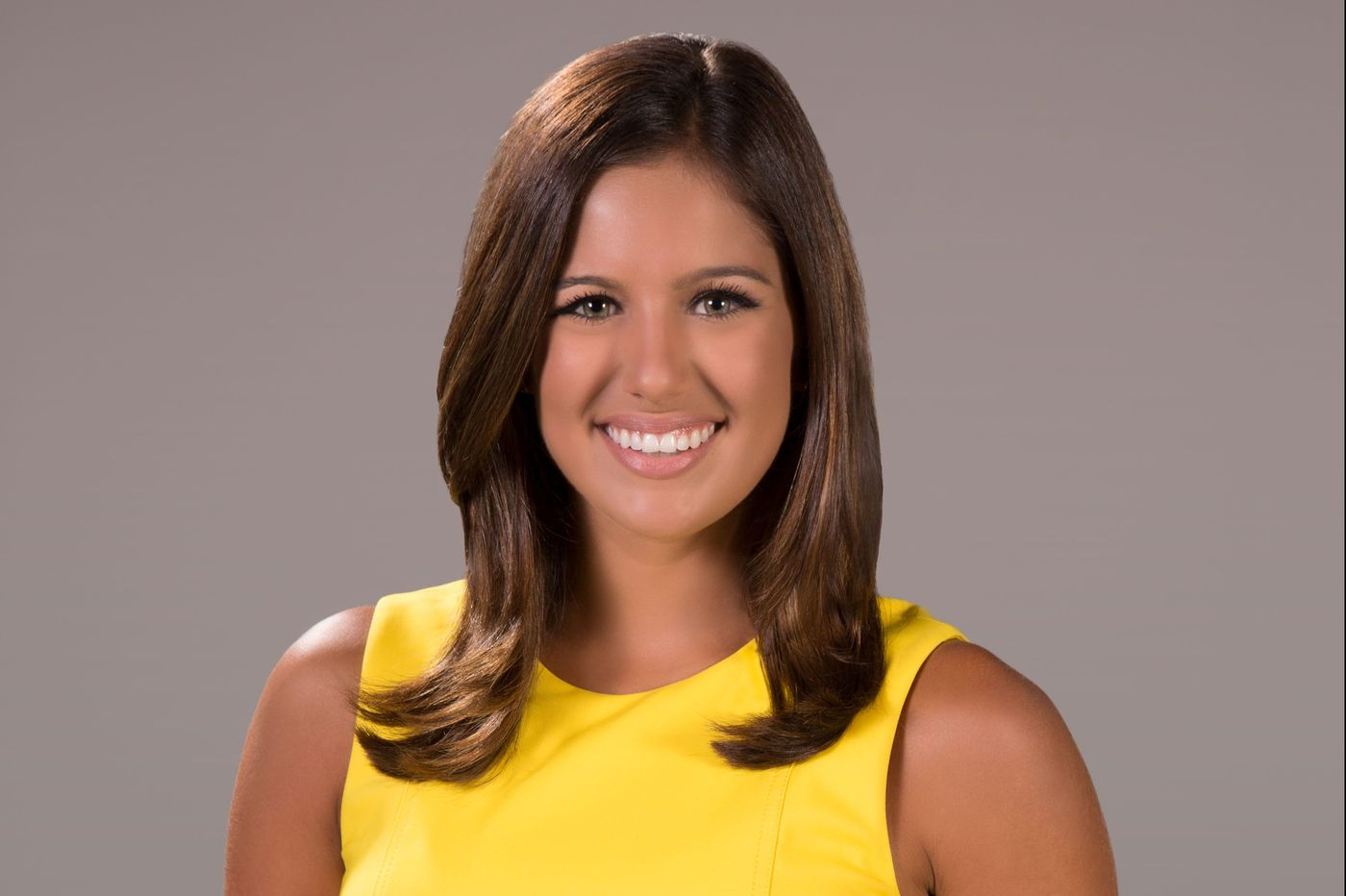 New Jersey's Chandler Lutz replaces Meisha Johnson at CBS3