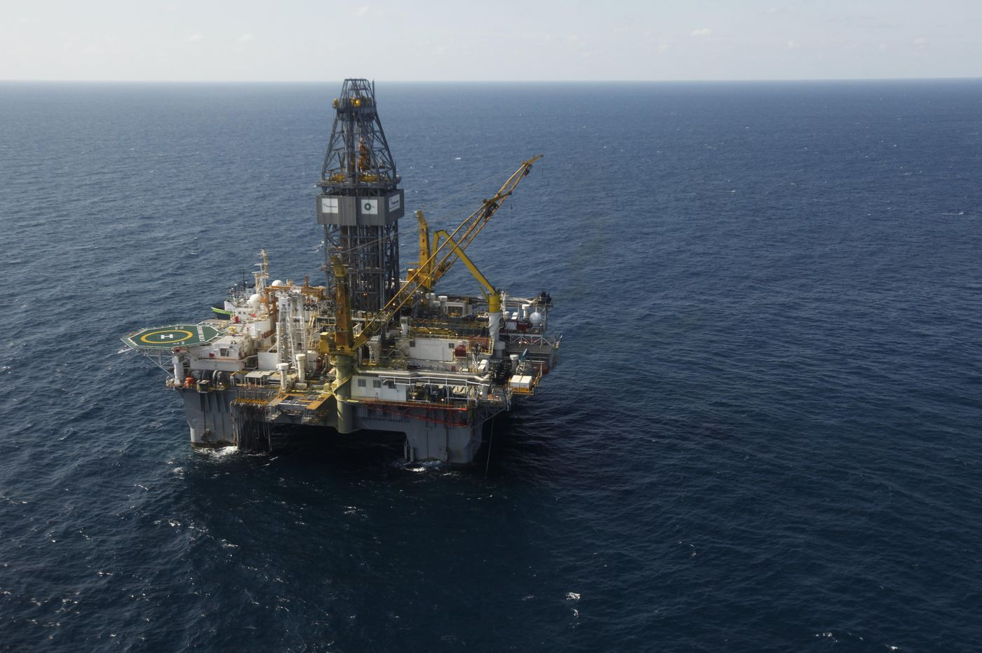 Trump easing offshore drilling safety rules from Deepwater