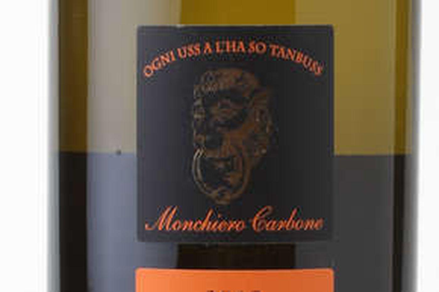 Drink: Monchiero Carbone Recit Roero Arneis 2013