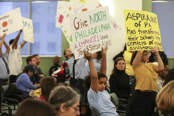 School choice has not cured Philadelphia's ailing system | Opinion