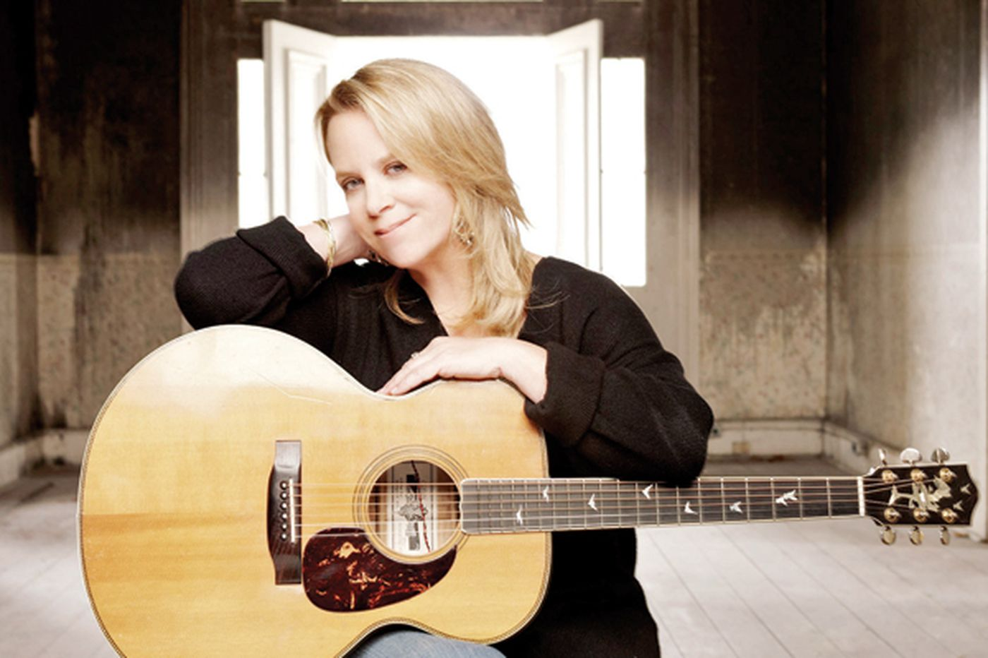 Mary chapin carpenter archives