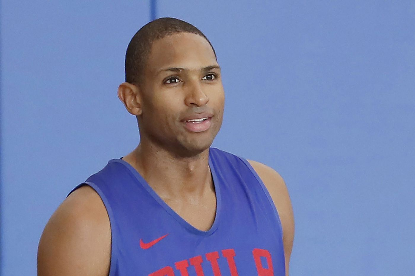 Al Horford prepared to deliver in Brett Brown's different lineups to help Sixers in NBA restart