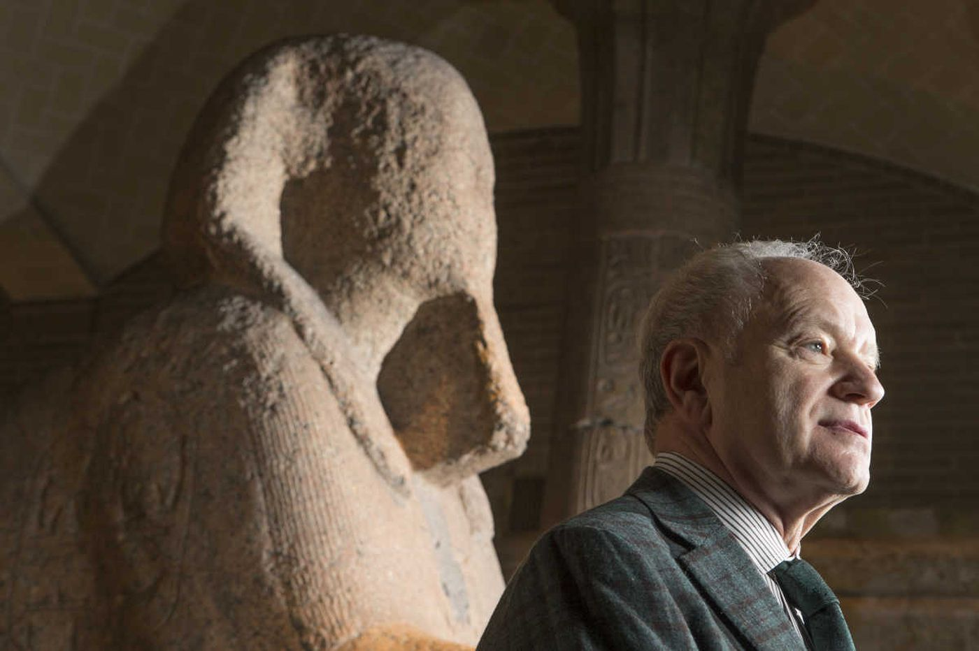 More than 20K people take Penn online course on ancient Egypt
