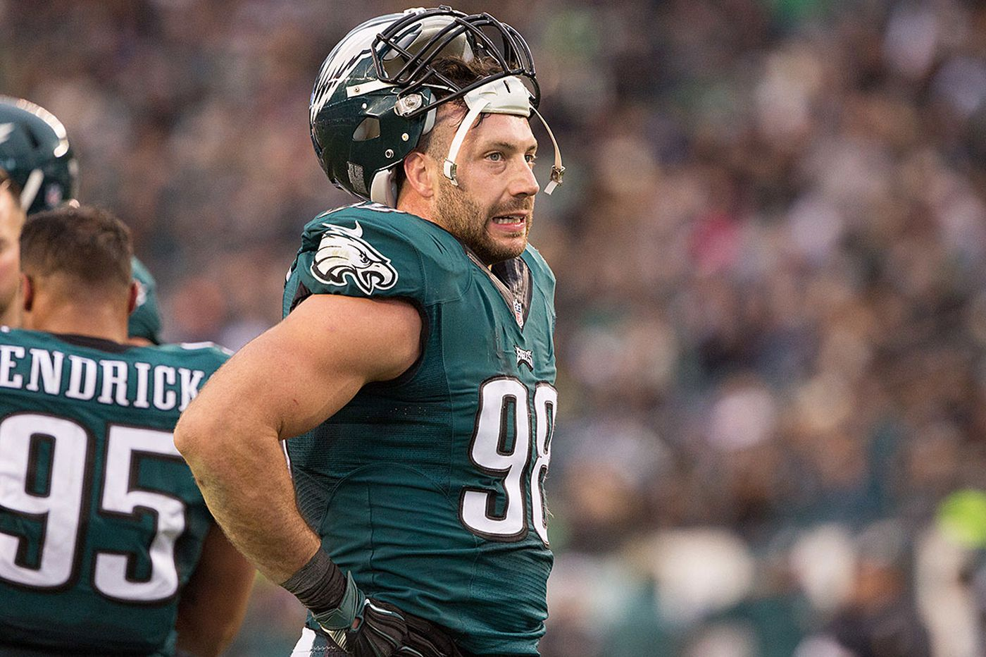 Embattled Eagles defense facing its biggest challenge