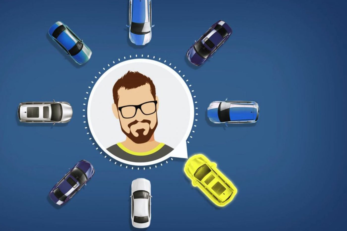 Flexdrive brings on-demand weekly car sharing to Philly, South Jersey
