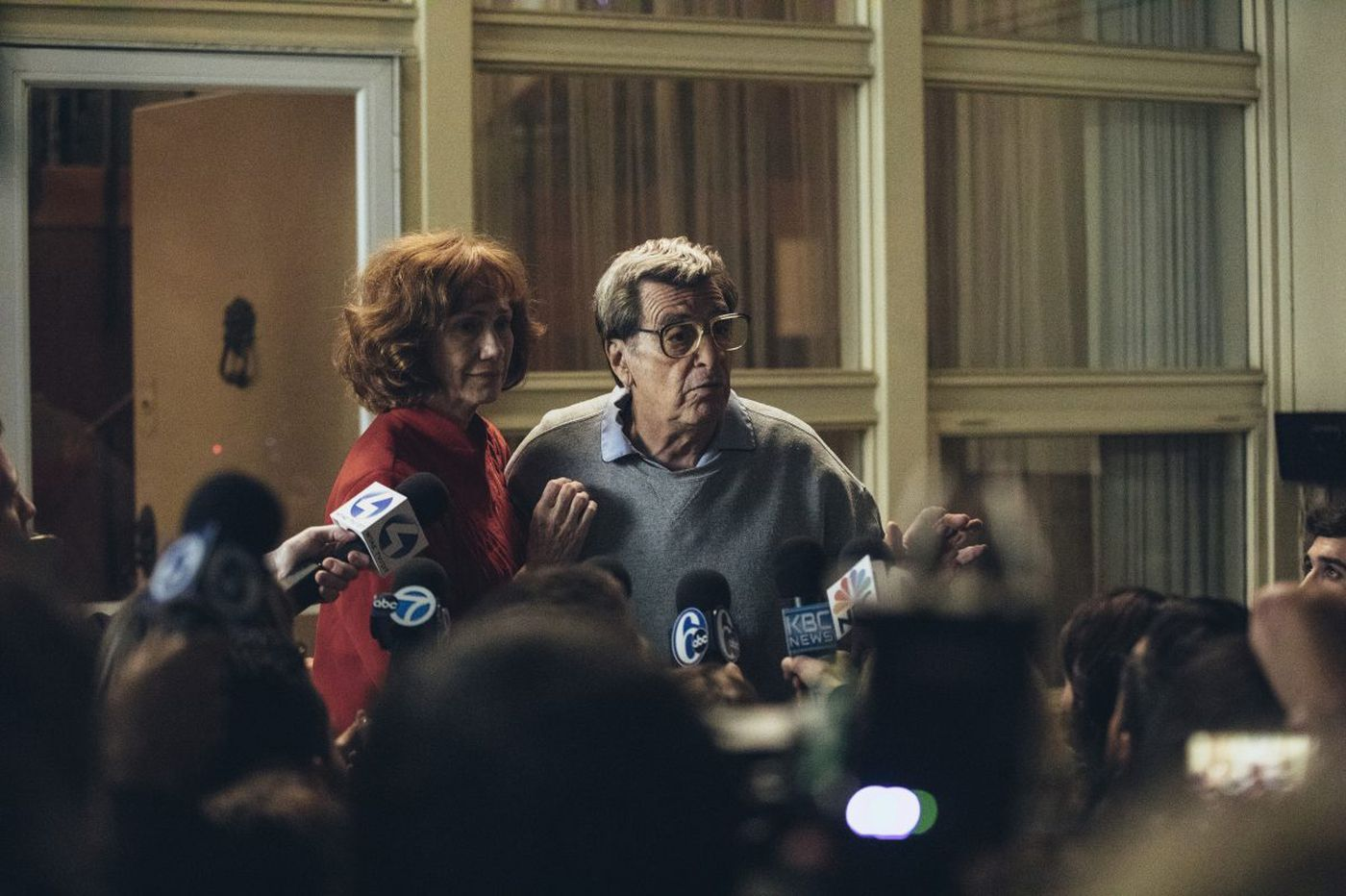 'Paterno' with Al Pacino coming to HBO this spring