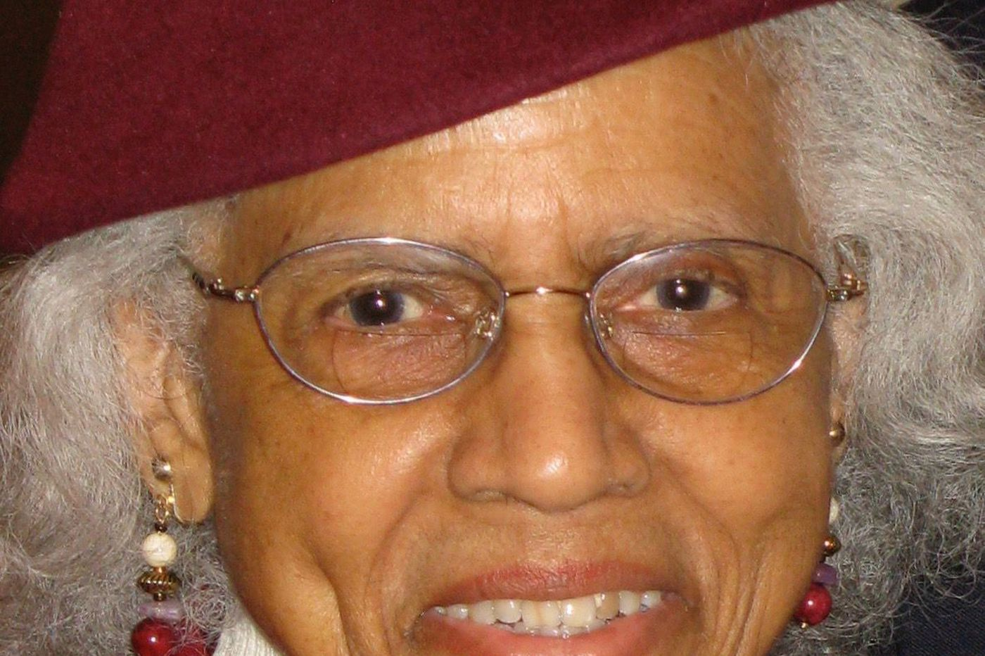 Ruth Fleming Hunt, 95, retired teacher, reading specialist in Philly public schools