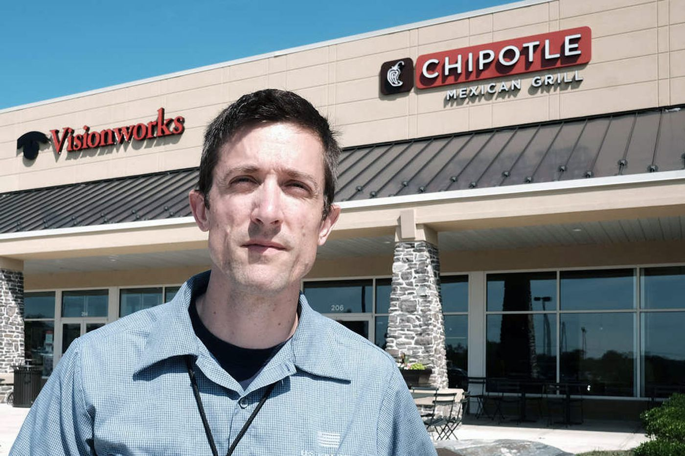 Man fired from Havertown Chipotle for working-condition tweets wins labor ruling