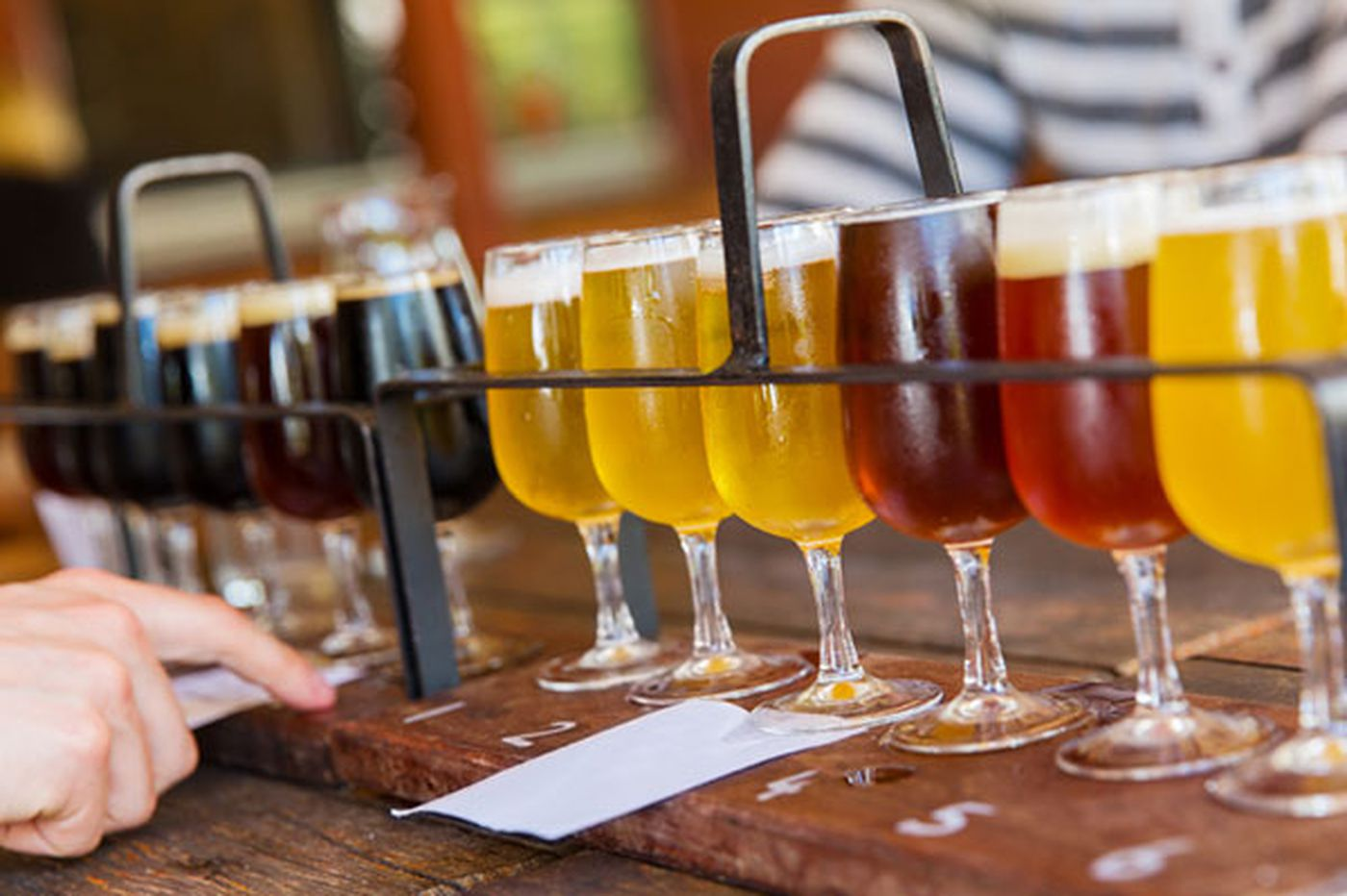 Over-hyped and over-hopped, craft brewing needs some fresh strategies