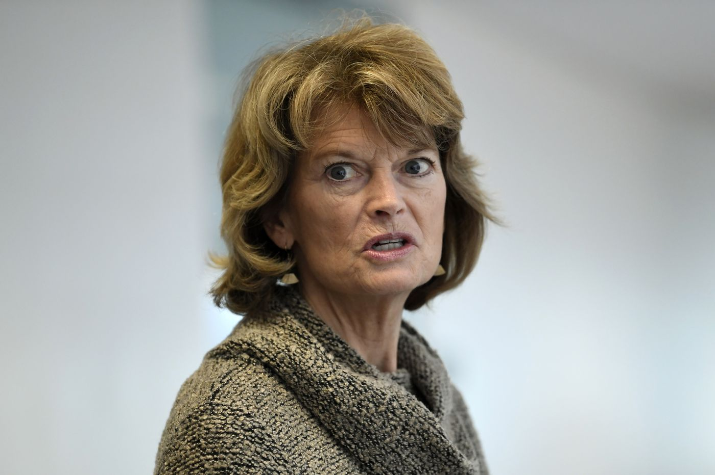 Murkowski calls Mattis' rebuke of Trump true, but many in GOP distance selves from former defense secretary