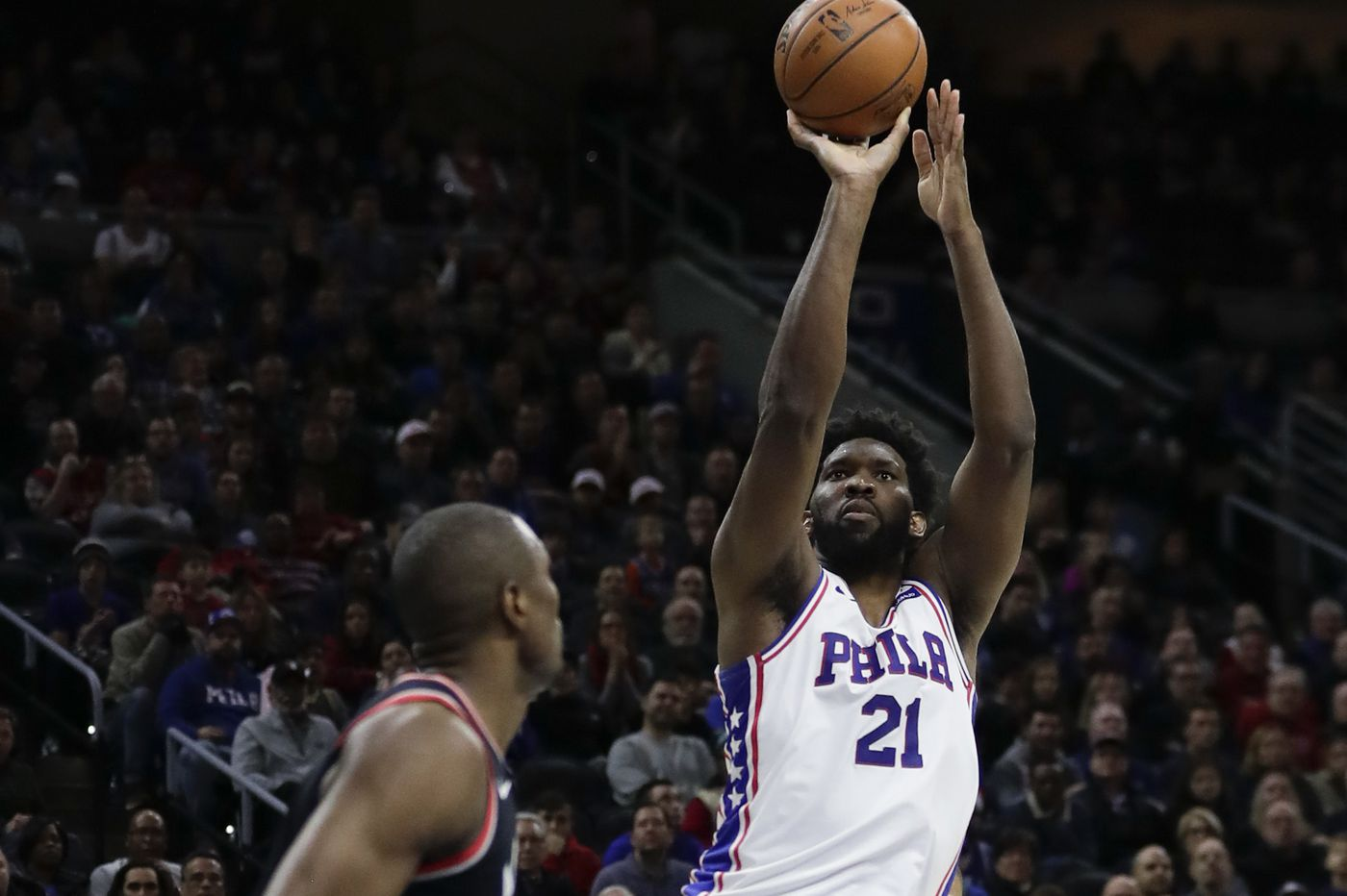 Sixers podcast: Late turnovers, another off night vs. Raptors for Joel Embiid, Matisse Thybulle's career night