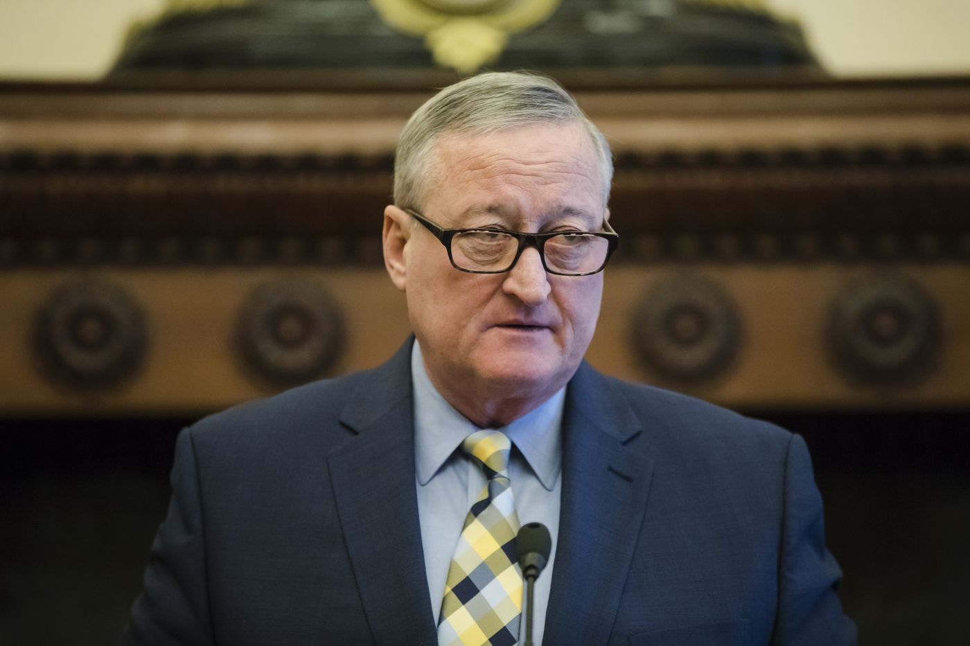 Mayor Kenney needs to better respond to Johnny Doc, Bobby Henon indictment | Editorial
