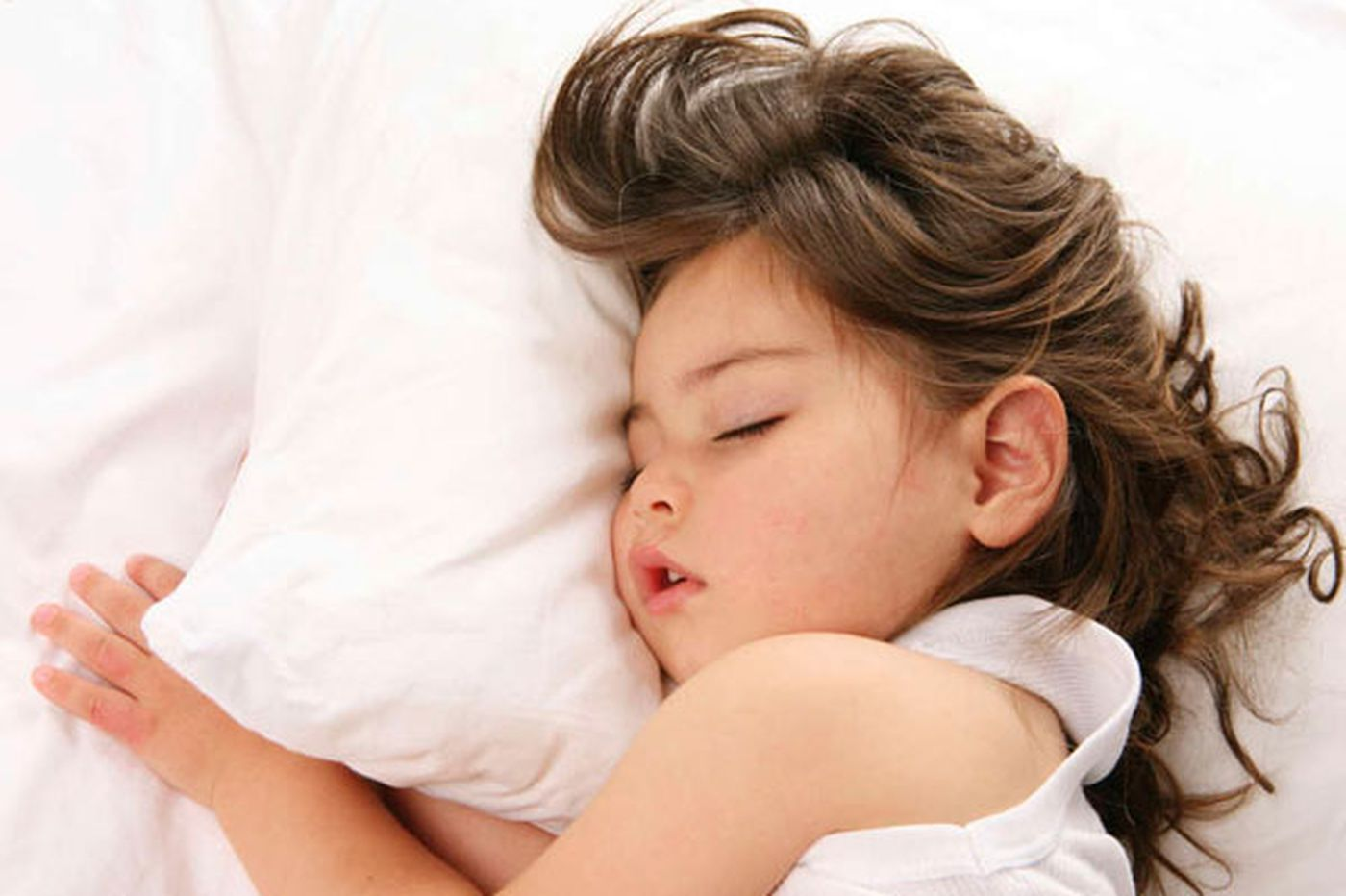 Study: Removing tonsils, adenoids helps sleep apnea