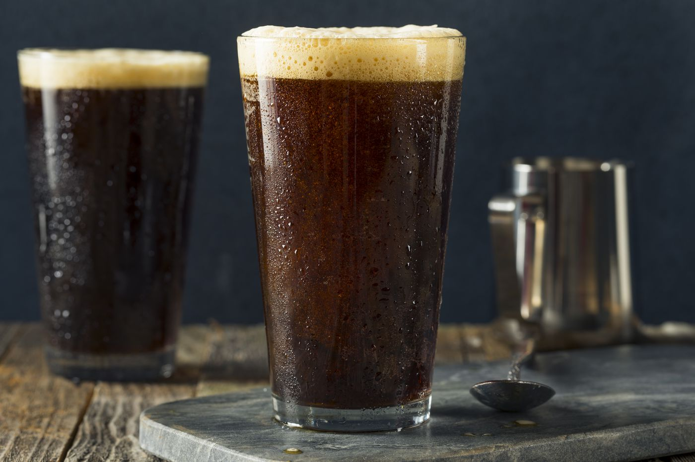 Rethink that cold brew. Hot coffee might be better for your health.