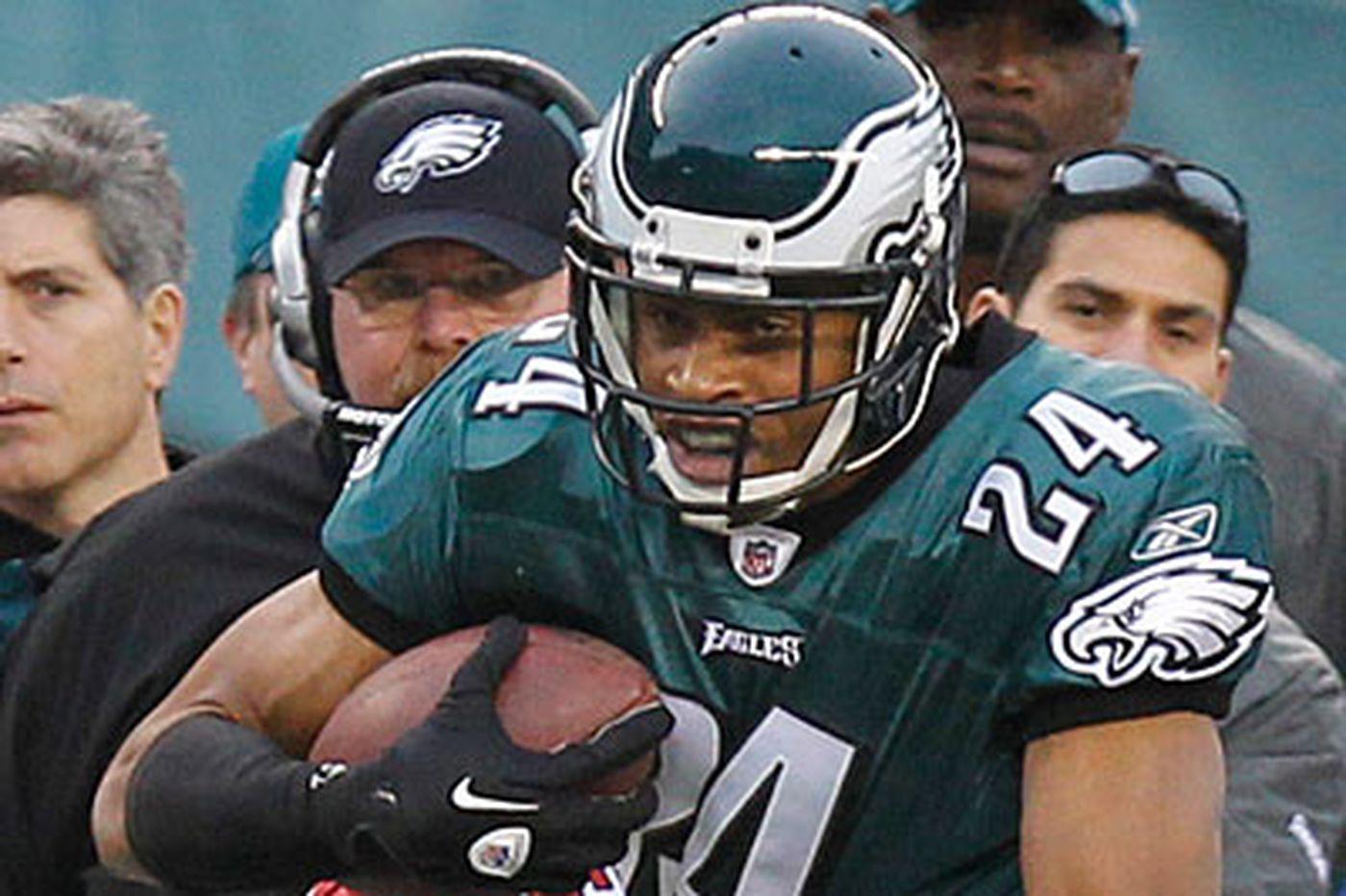 Breaking down the Eagles' defensive backs