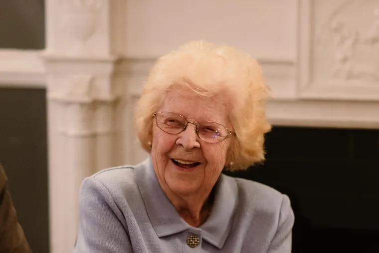 Patricia C. Barnett