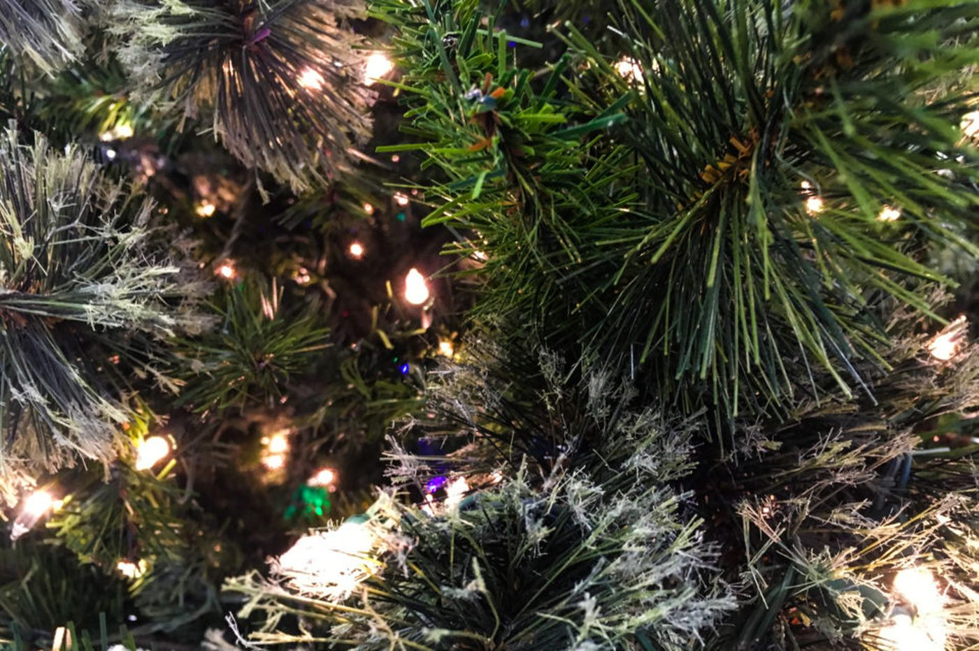Ask Jennifer Adams: What's the best way to store your artificial Christmas tree?