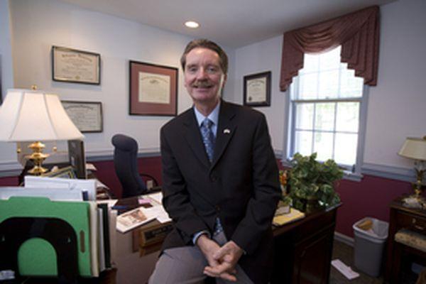 Democrats see chance in judgeships