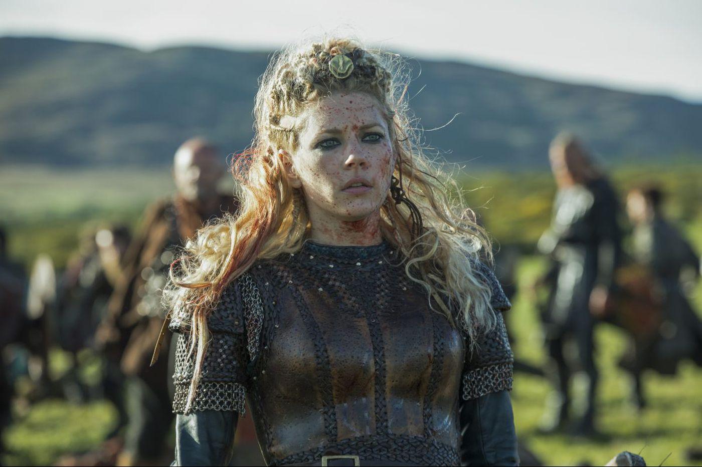 TV picks: 'Marvelous Mrs. Maisel,' the return of 'Vikings' and more