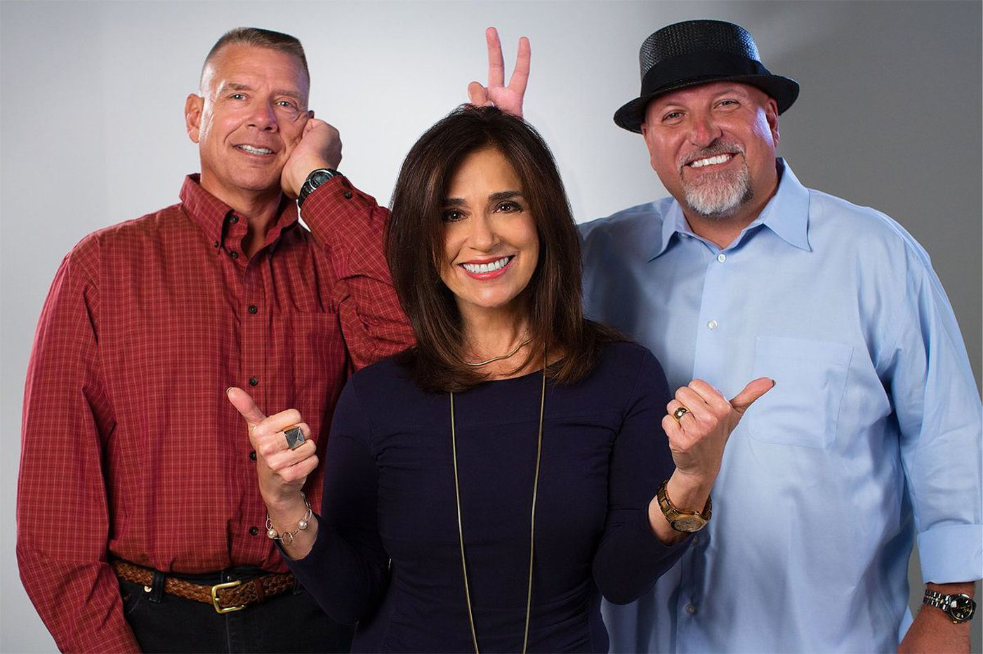 'Breakfast Club' co-host Frank Lewis out at WOGL