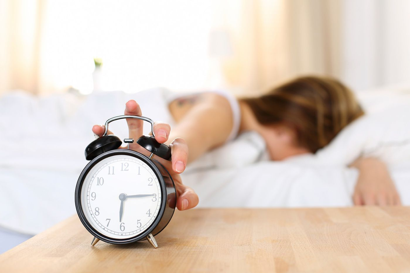 Not a morning person? These genes may be to blame.