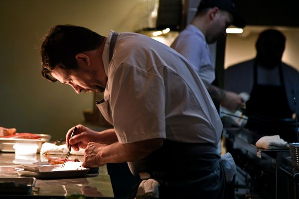 River Twice review: A Texas star chef relocates magic to South Philly