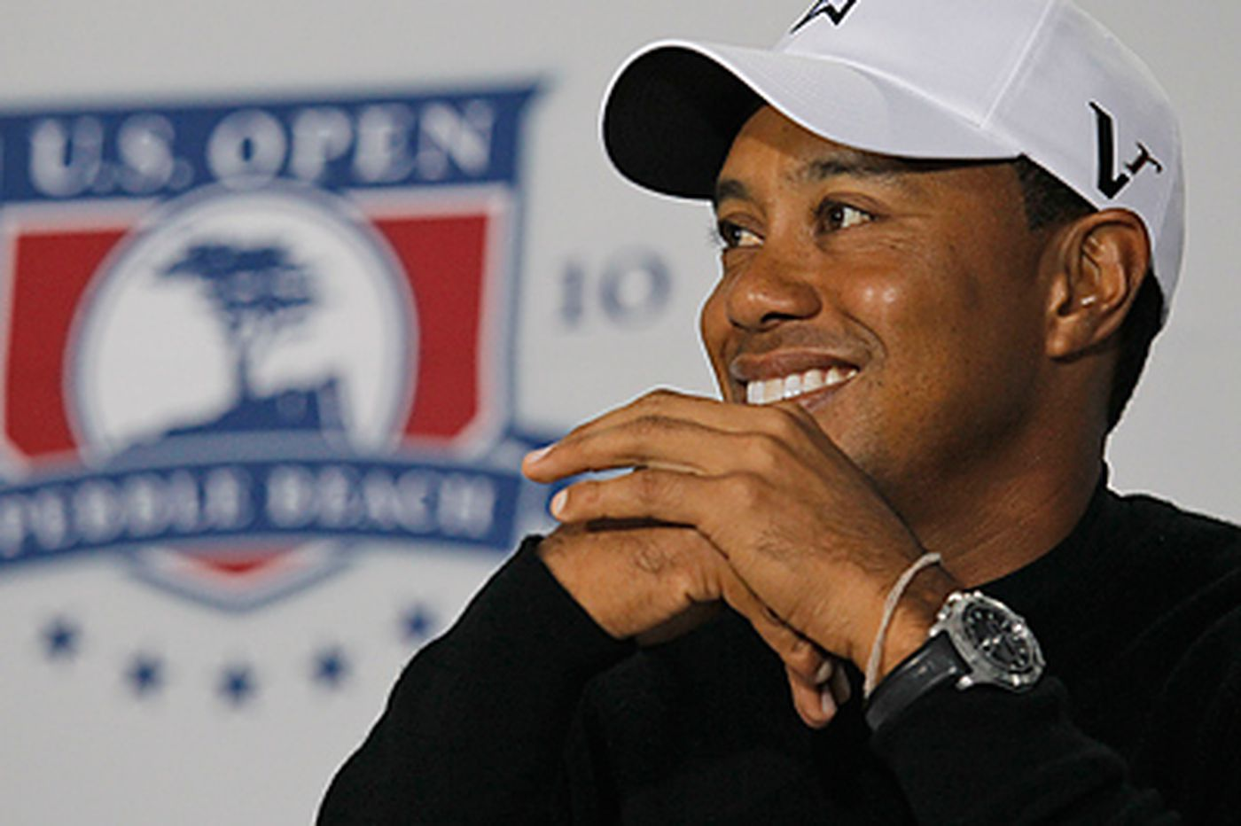 Tiger looks to begin next chapter of life where his legend began