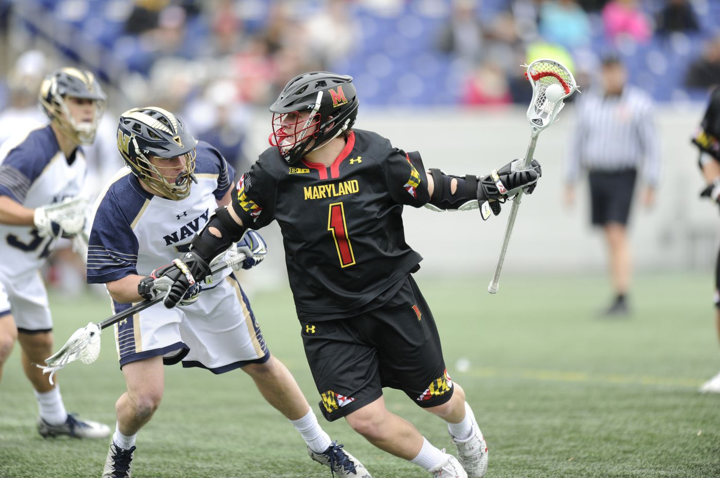 Philadelphia Wings' Matt Rambo brings his lacrosse journey full circle