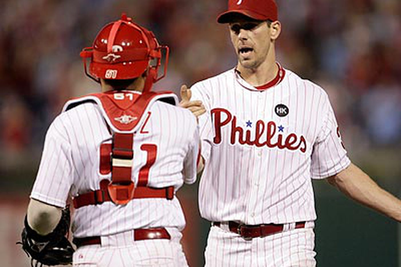 Paul Hagen: A look inside the Phillies' signing of Cliff Lee