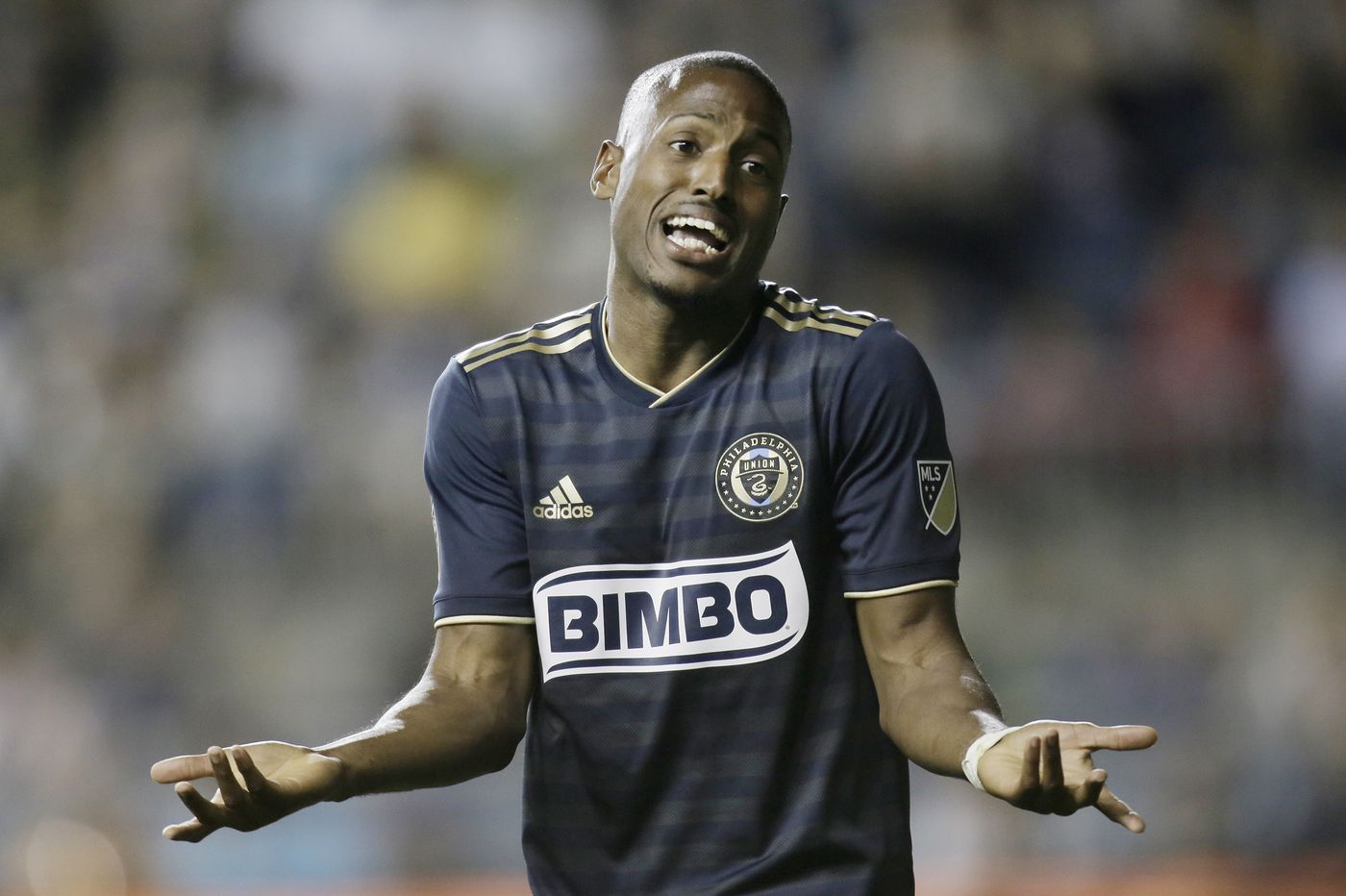 Union kick off season against FC Dallas in reunion with Fafa Picault