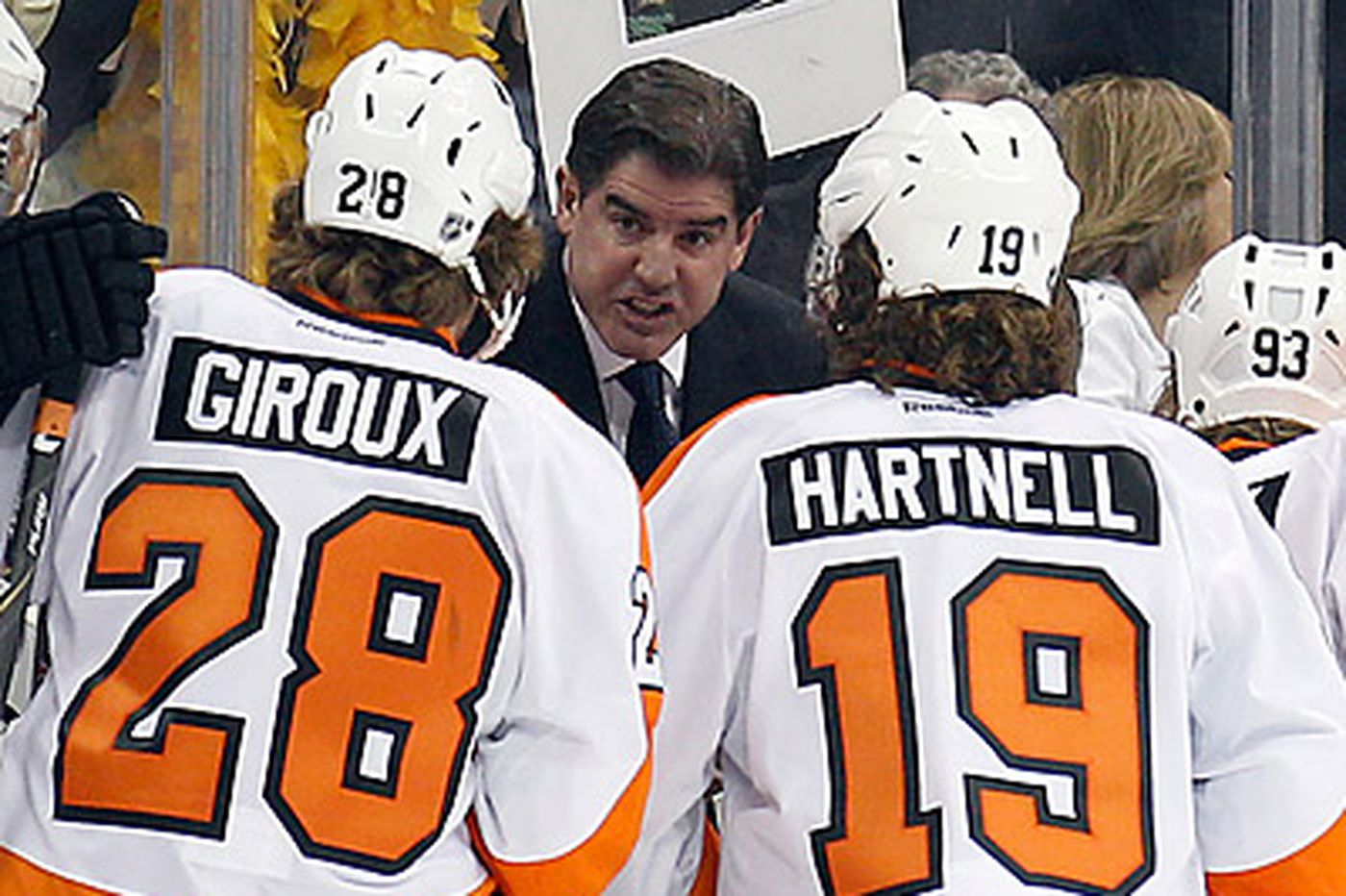 Frank Seravalli: Best and worst second-round Stanley Cup Playoffs matchups for the Flyers