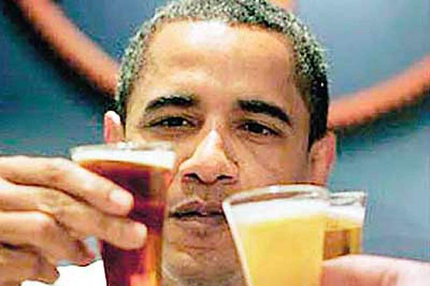 Joe Sixpack: Craft-beer drinkers to decide election