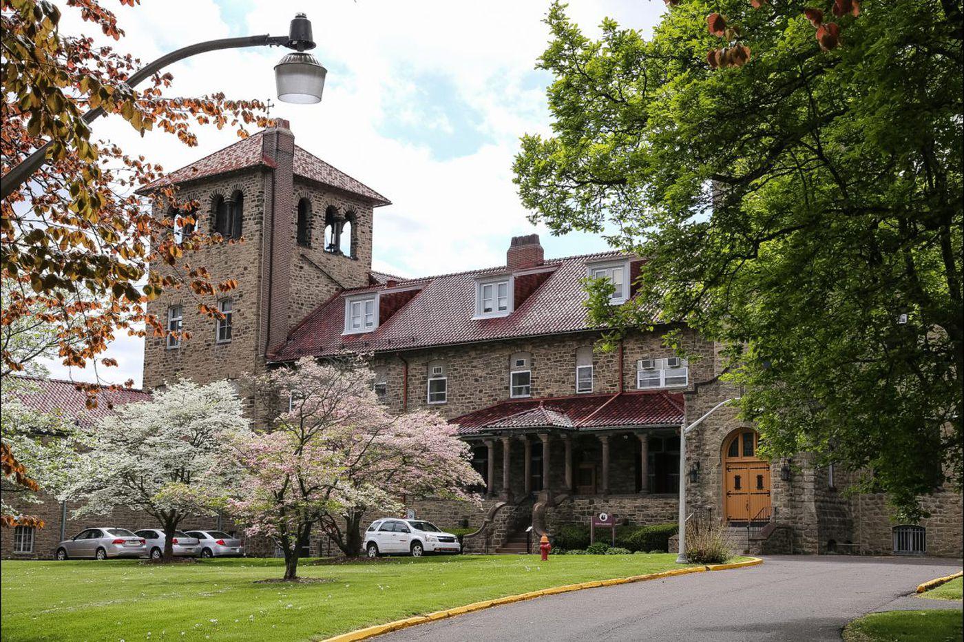 St. Katharine Drexel shrine estate under contract to developer Aquinas with senior housing plan