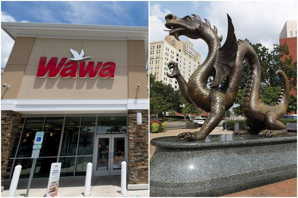 Wawa planned for Drexel's campus