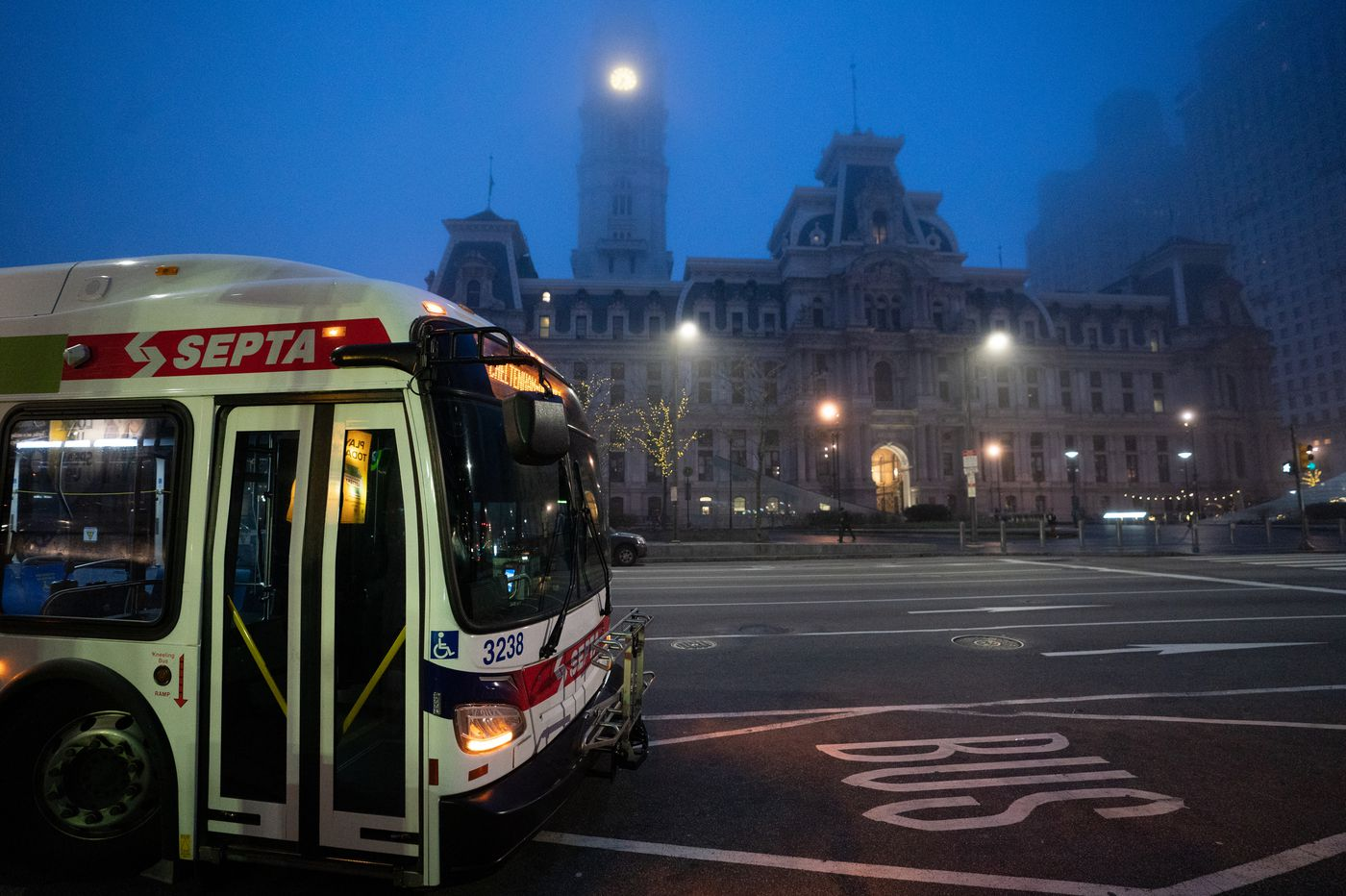 SEPTA is launching a COVID-19 memorial fund following seven employee deaths