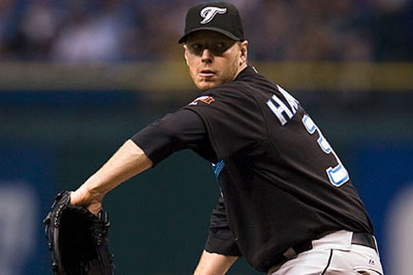 Long waiting game ending for Halladay