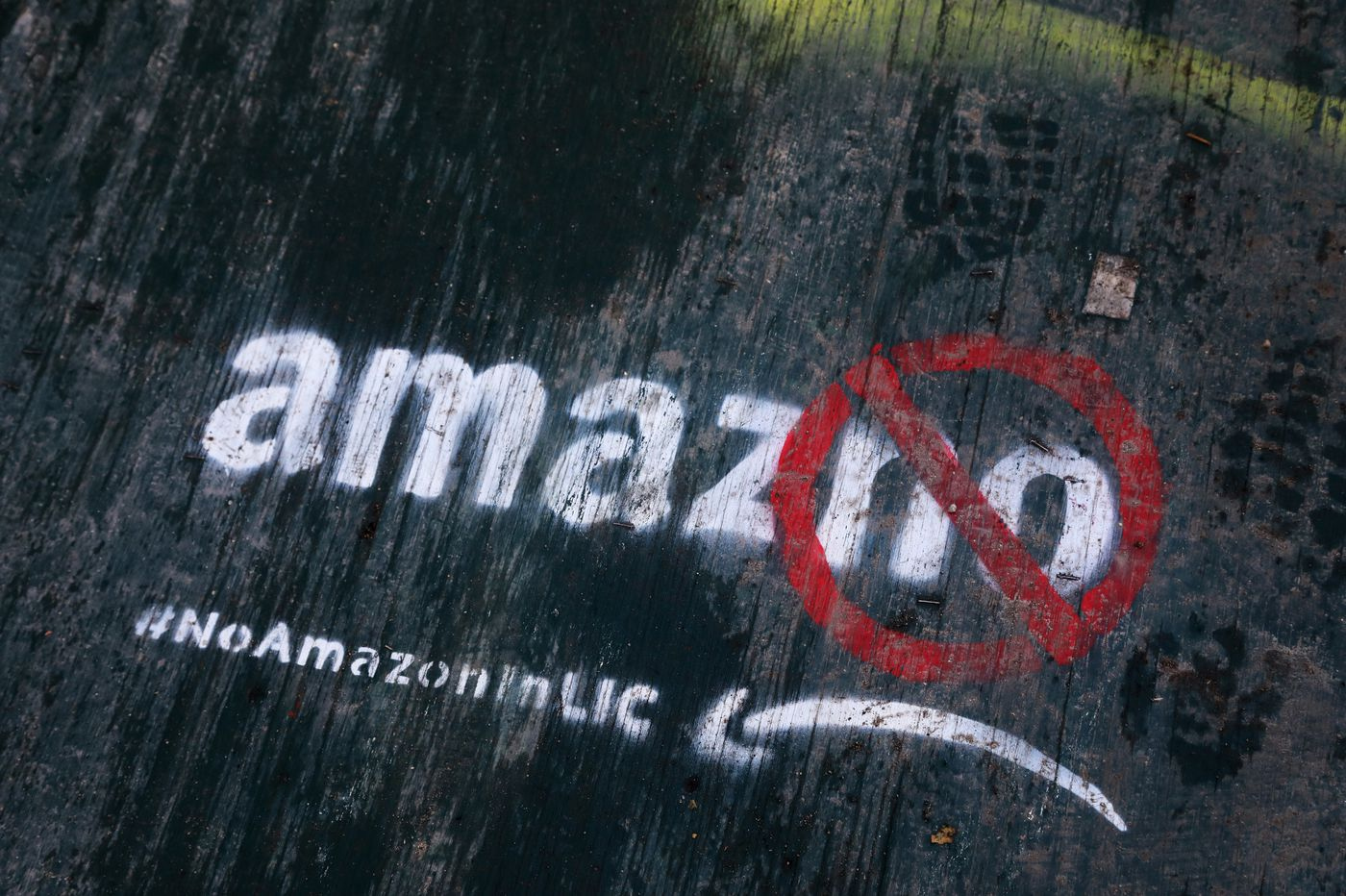 Amazon dumps New York: What Philly politicians should learn | Editorial